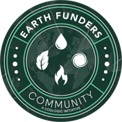 Earth Funders Fund Logotype